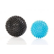 Масажни топки Gymstick Active Spikey Massage Ball Set